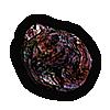 Asteroid 4 sprite