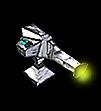 Prototype astro demon x1