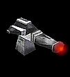 Medium blaster