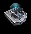 Small shield booster