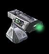 Medium laser