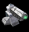 Assault laser