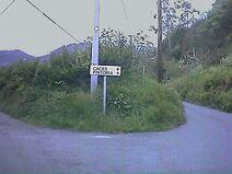 Cruce senda de los kiwis-Trubia