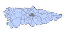 Oviedomapa