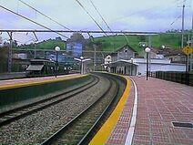 Estación de tren-Trubia
