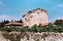 Torreón de Peña Ferruz-Trubia