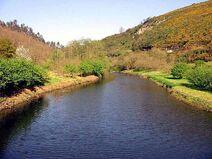 Río Nora-Trubia