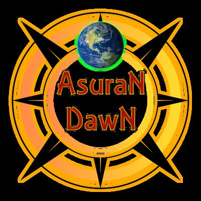 Asuran Dawn Logo Lg