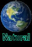 AD Natural World Icon