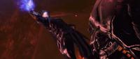 Yasha's reencounter with Asura