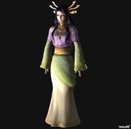 Durga 3D Design