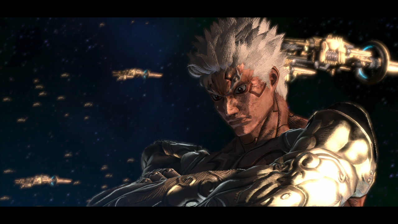 Asura Asuras Wrath Wiki Fandom Powered By Wikia