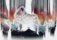 Asura's Wrath Form-Art