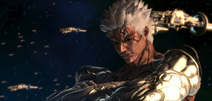 Asura Asura's Wrath