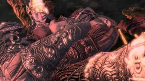 Asura's Wrath E3 Trailer
