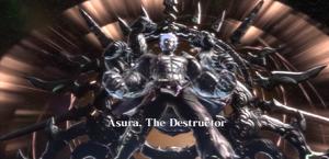 Asura The Destructor-0