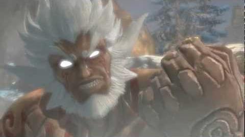 Asura's Wrath 'GamesCom 2011 Trailer' TRUE-HD QUALITY