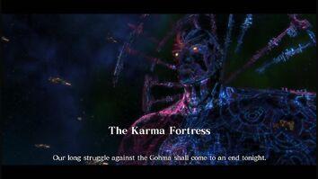 Karma Fortress