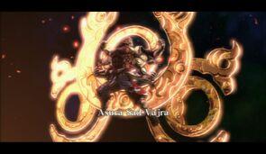 Asura Asuras Wrath Wiki Fandom Powered By Wikia