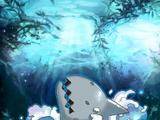 No.1660兇惡鯊魚