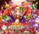 No.0719聖誕小妖女皇