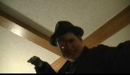 Terminator face mechakara punching linkara