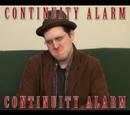 Continuity Alarm