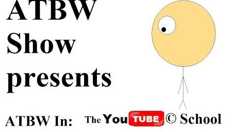 ATBW In The YouTube Copyright School