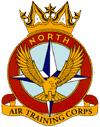 North region crest