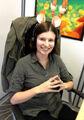 Meli with mouse ears 2012.jpg