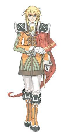 Prince Joel