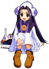 A7 Iris (Child) 2