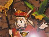 Atelier Judie: Alchemist of Gramnad Original Soundtrack