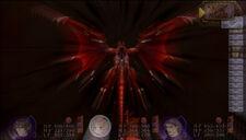MD 3rd boss Heaven's Dragon