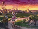 Ending (Atelier Rorona)