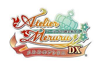 DX logo [JP]