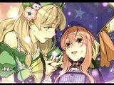 CG Set (Atelier Ayesha)