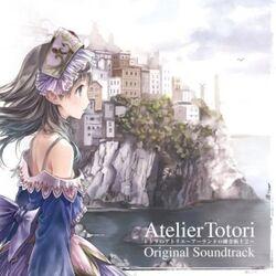 Atelier-Totori-Original-Soundtrack
