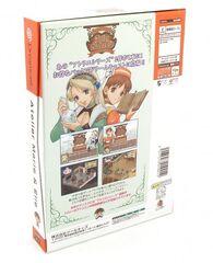 Atelier Dreamcast Pack-Back