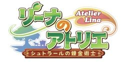 Atelier Lina Logo