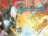Mana Khemia 2: Fall of Alchemy Original Soundtrack