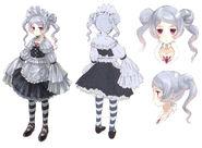A11 Concept Hom (Female)