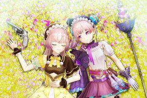 SistersRest