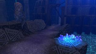 Palace Depths