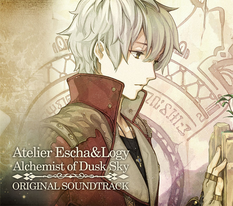Image result for atelier escha ost