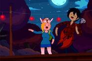 Fiona-and-cake-bad-little-boy-marshall-lee