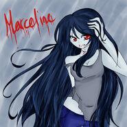 Marceline by rainbow fiedkitty-d5lv9ro