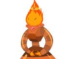 Flame Queen
