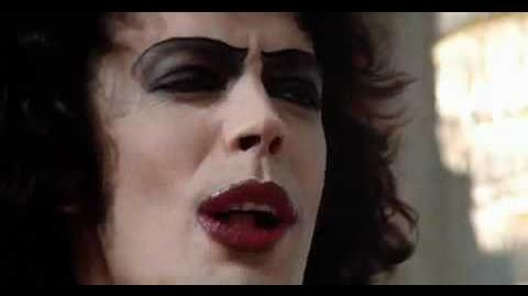 Sweet Transvestite - Rocky Horror Picture Show