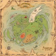 Map of the Land of Ooo